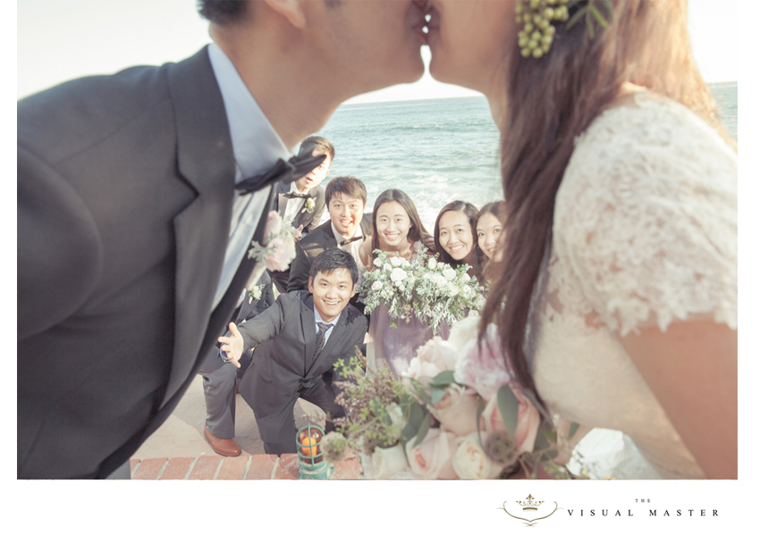 Planning a fun beach wedding in Malibu at an affordable wedding budget http://RoyceWeddings.com Call: 626-560-2537