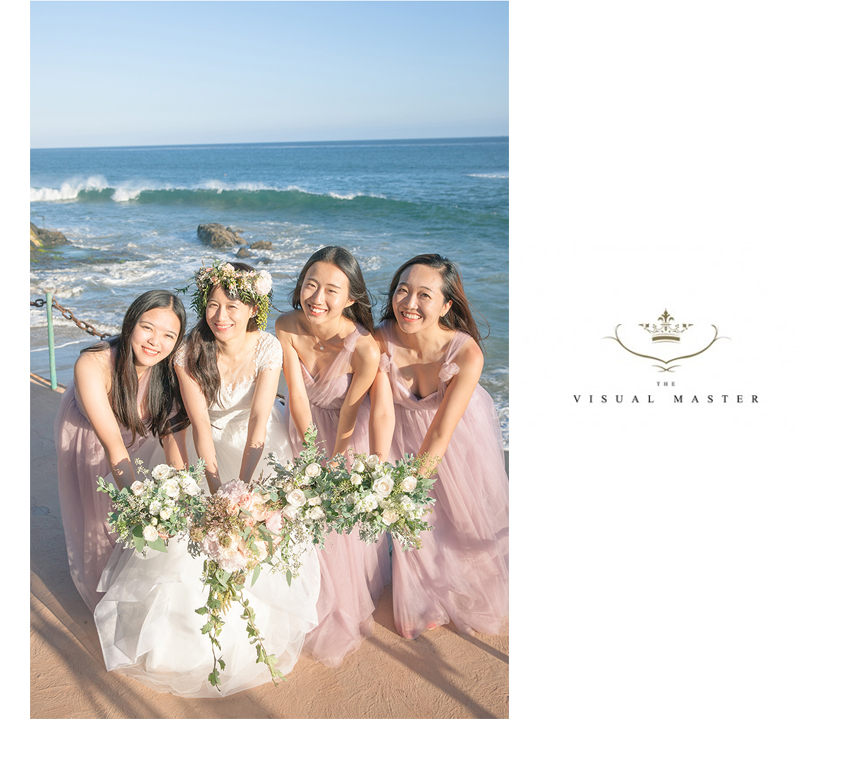 Wedding planner helped us find a beautiful beachside wedding venues near me in Los Angeles http://RoyceWeddings.com Call: 626-560-2537