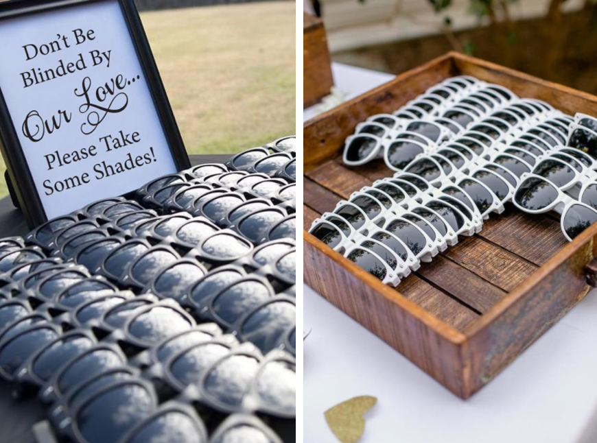 Wedding Favors Guests Will Love Royce Weddings Events