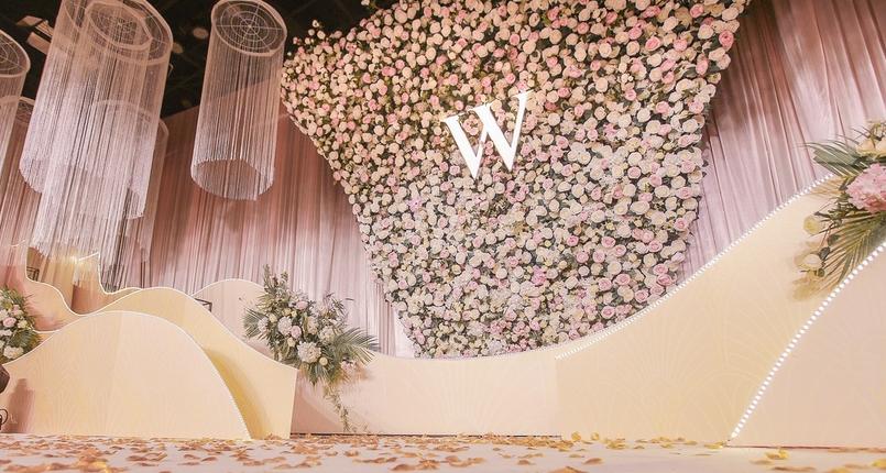 OC wedding productions design