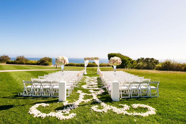 Planning Weddings at Trump National Golf Club in Los Angeles | Royce ...